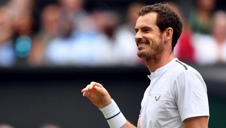 [VIDEO] Andy Murray está de cumpleaños y así lo celebramos