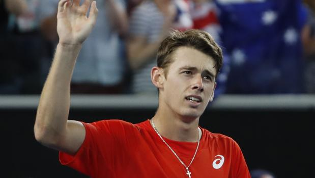De Miñaur: «Puedo garantizar que todos los tenistas quieren volver a competir»
