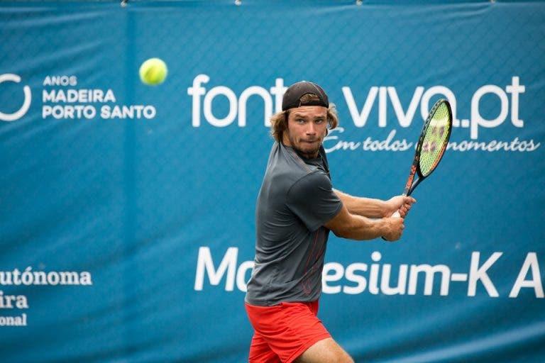 ITF anuncia nuevo apoyo a tenistas hasta el 700° de rankings ATP y WTA