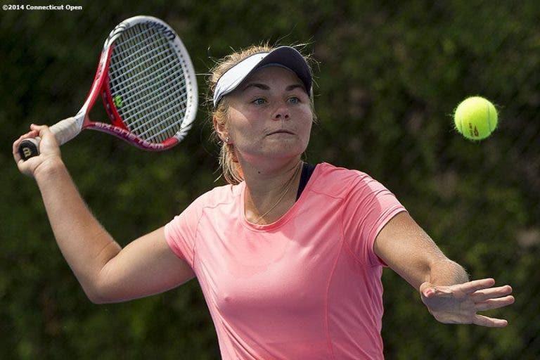 Tenista canadiense propone ideas para combatir la crisis en el tenis