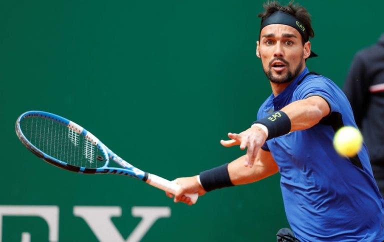 Ciudad italiana prohíbe la reanudación de la práctica de tenis