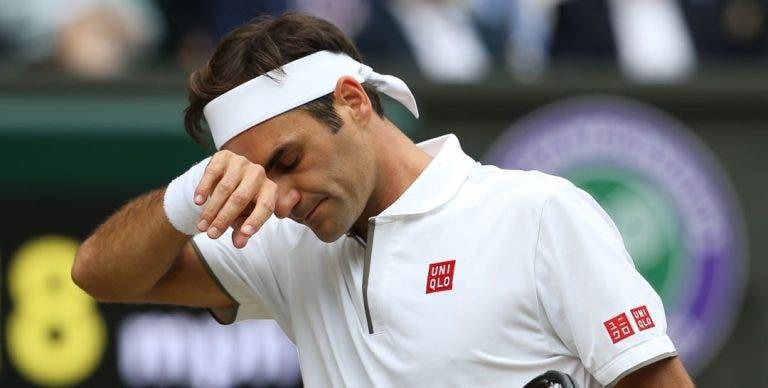Roger Federer recuerda un momento muy triste de su infancia