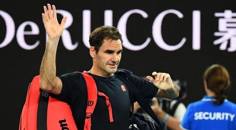 [VIDEO] Graduación en la Academia de Nadal y Federer envía felicitaciones