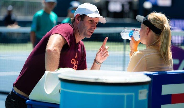 WTA establece nuevas normas ante la reanudación del circuito