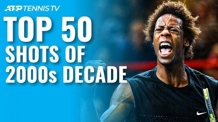 [VIDEO] 50 mejores puntos de la década del 2000