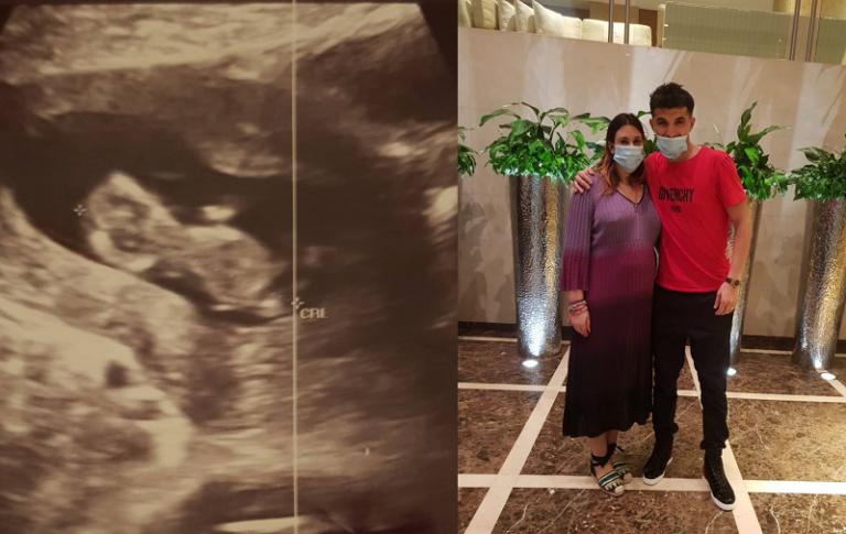 Marion Bartoli anuncia que será madre por primera vez
