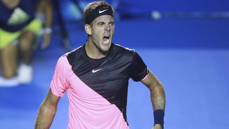 25 ganadores de Grand Slam que no llegaron a ser número uno del mundo