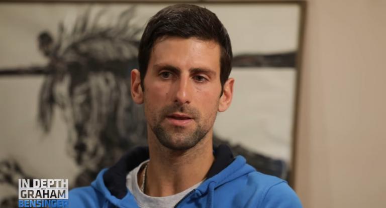 Tenistas cargan contra Djokovic: «Liderazgo estelar»