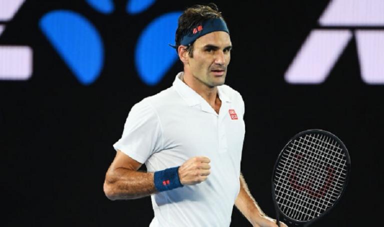 Mamá de Djokovic considera que Federer es un poco arrogante