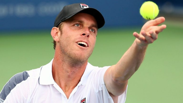 Querrey gana torneo de exhibición Home Court Advantage