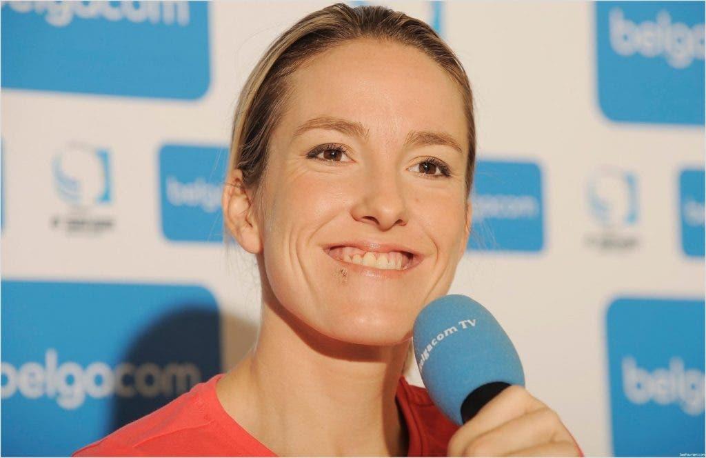 Henin no tiene dudas sobre quién es la mejor tenista a la que se enfrentó