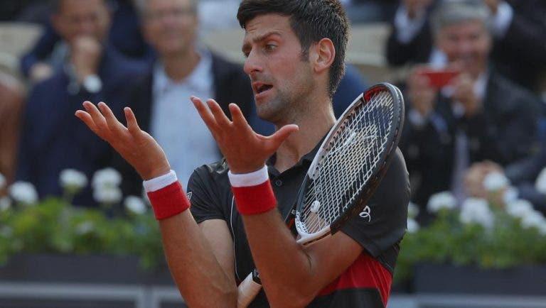 Bartoli y Rubin hablan sobre Djokovic y el tema de las vacunas