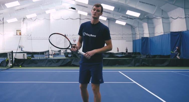 J. Murray y la elección que deberán hacer los tenistas: EE.UU. o Europa