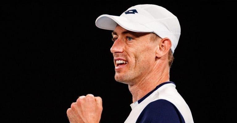 Millman ataca a los organismos de tenis y defiende a Thiem