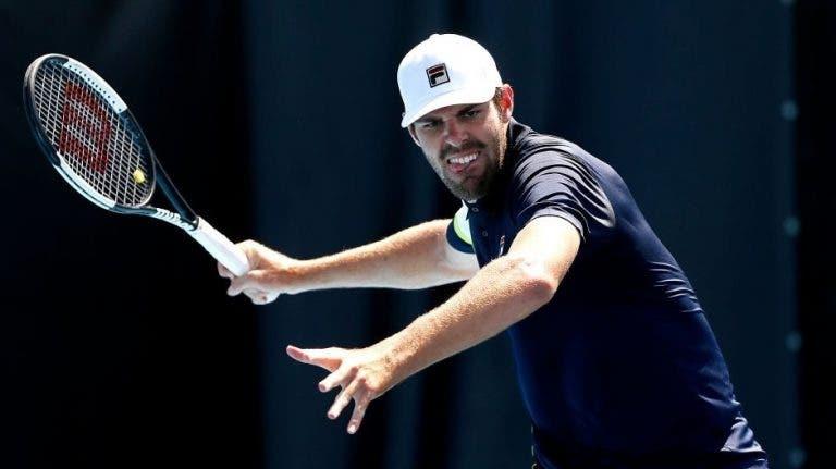 Reilly Opelka campeón de la UTR Pro Match Tennis Series en Florida
