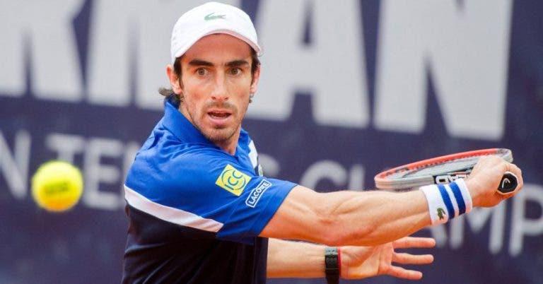 Existe la posibilidad de que el tenis vuelva pronto a Uruguay