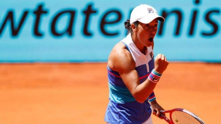 Ex top 60 del ranking WTA anuncia su retiro del tenis