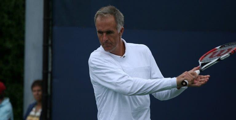 Ex top 5 mundial no cree que vuelva el tenis en 2020