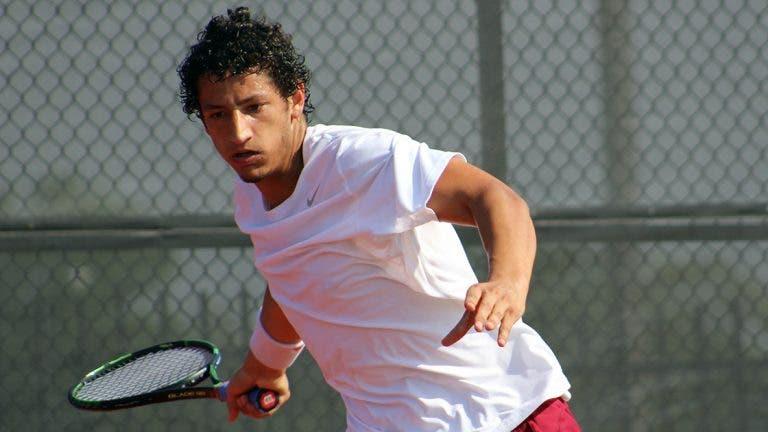 ITF suspende a tenista por 2 años luego dar positivo en control antidoping