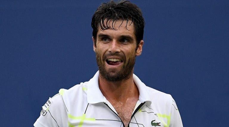Pablo Andújar cree que el tenis sin público pierde su esencia