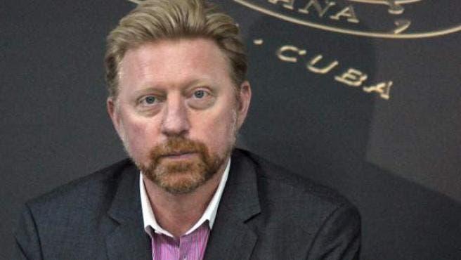 Boris Becker decepcionado: «¿Nos hemos convertido en un país racista?»