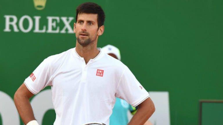 Novak Djokovic revela el partido más exigente de su carrera