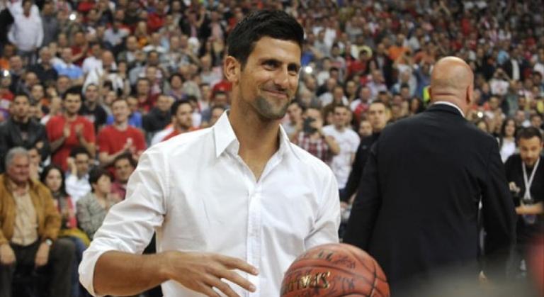 A Djokovic le preocupa quedarse sin tenistas para el Adria Tour luego del anuncio de la ATP