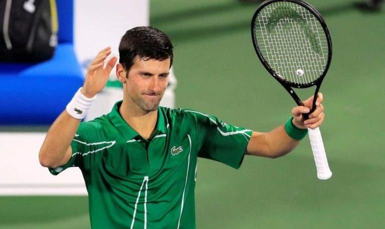 Ivanisevic asegura que Djokovic no ha decidido no jugar el US Open