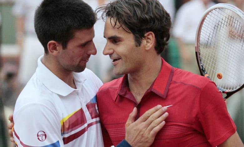 [VIDEO] 9 años del increíble encuentro entre Federer y Djokovic en RG