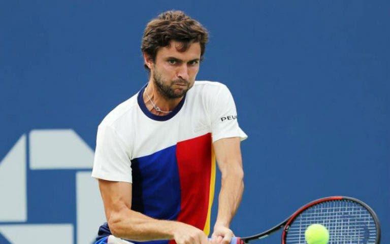 Gilles Simon contra la ATP: «No representa a los jugadores»