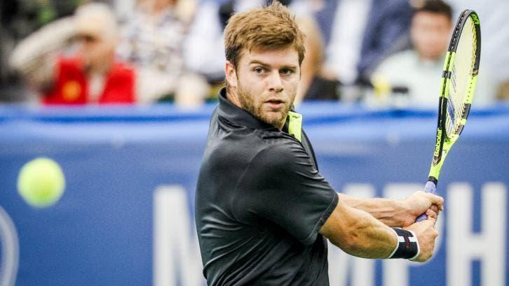 Ryan Harrison, 452 del ranking, defiende decisión del US Open