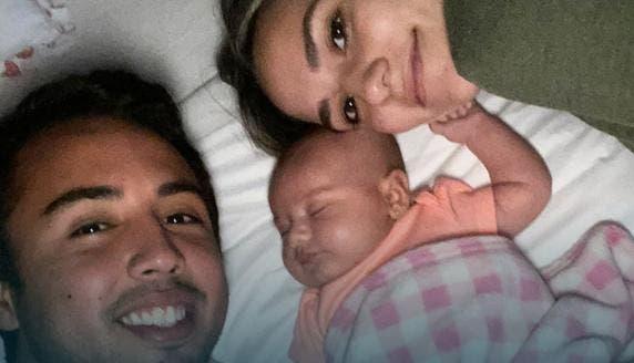 Lo que hizo Hugo Dellien en cuarentena para poder ver a su familia