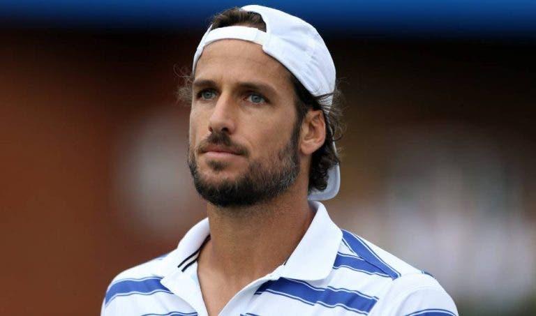 Feliciano López preocupado por la imagen del tenis luego del Adria Tour