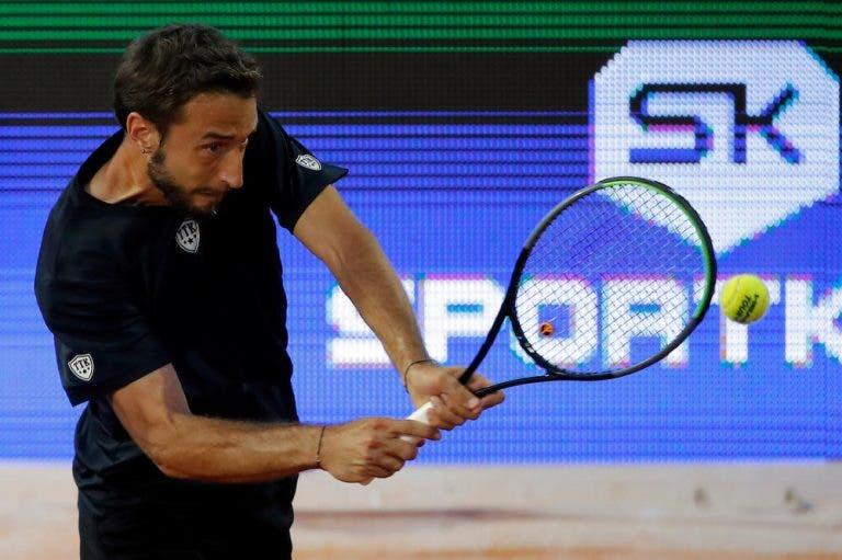 Nikola Milojevic vence y se acerca a las finales del Adria Tour