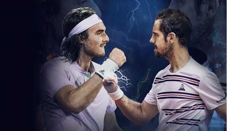 El torneo de Mouratoglou anuncia sus primeros encuentros