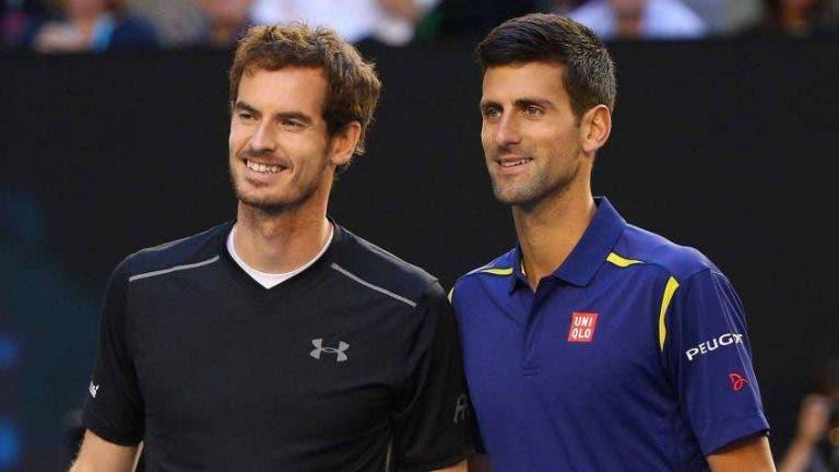Andy Murray y cómo el Adria Tour dio una mala imagen al tenis