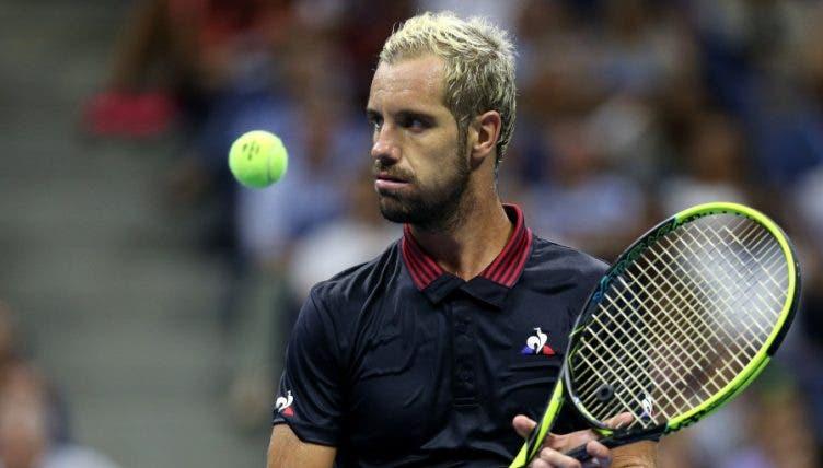 A Gasquet le parece injusto que no todos puedan jugar en el US Open