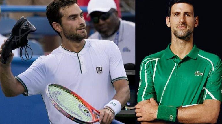 Rubin espera que la ATP tome medidas ante la situación del Adria Tour