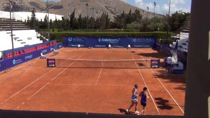 Primer torneo WTA poscoronavirus se jugará con público