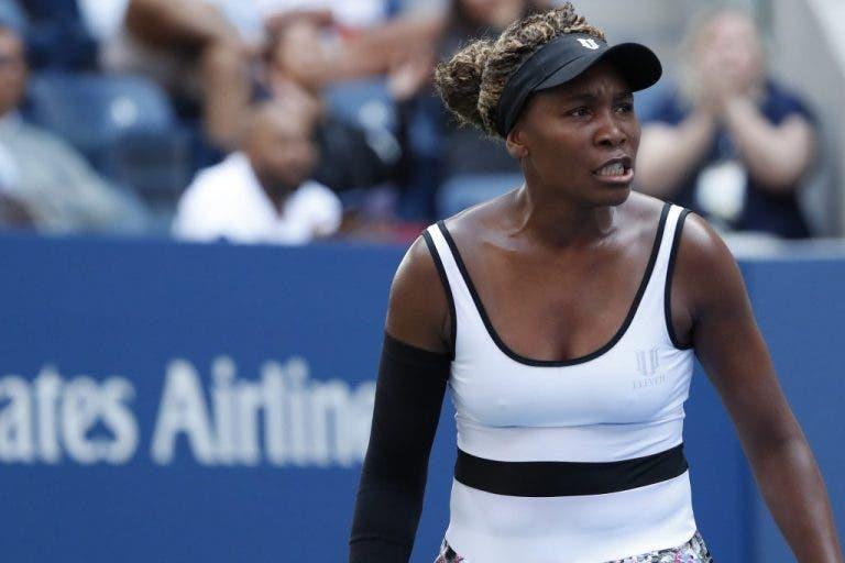 Venus Williams tranquiliza a sus fanáticos sobre su retiro