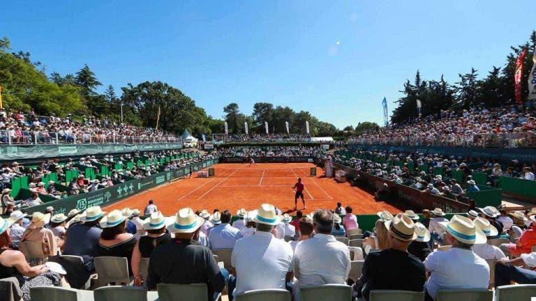 ATP e ITF preparan regreso de Challengers y Futures para finales de agosto