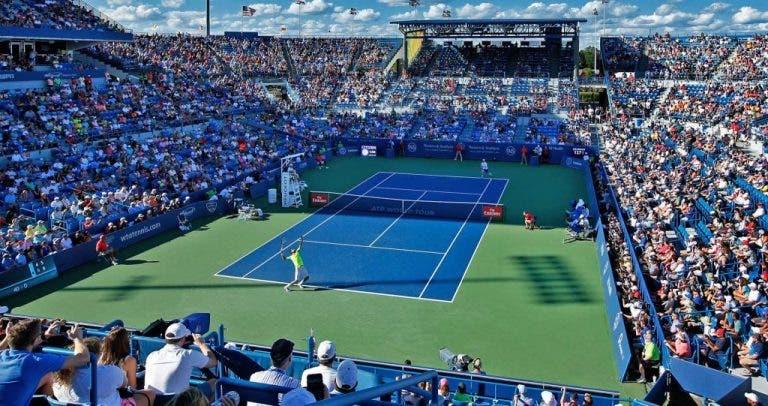 Cincinnati: torneo que se realizaría en la ciudad de Nueva York