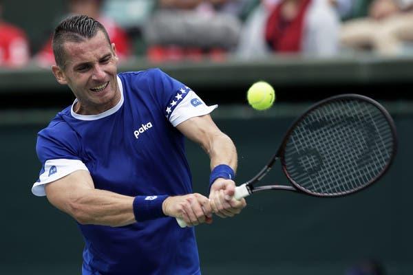 Se conocen dos tenistas más con covid-19 en torneo de Belgrado