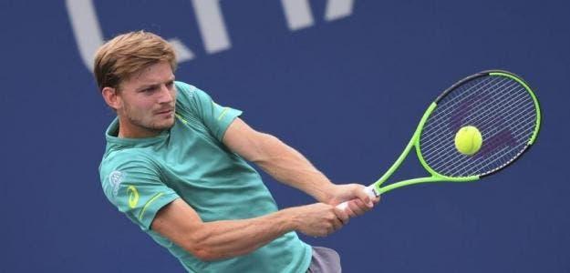Goffin y el US Open: «Todo el mundo quiere jugar un Grand Slam»