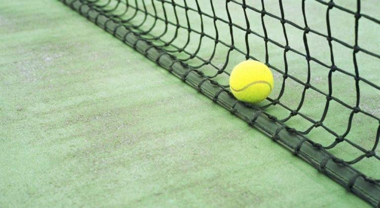 ITF confirma apoyo de 350.000 dólares para tenistas fuera del top 500