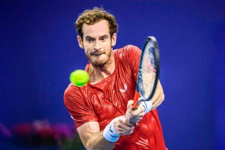 Feliciano López: «Murray está muy motivado para jugar el US Open»