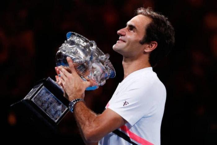 Greg Rusedski duda que Roger Federer consiga otro Grand Slam