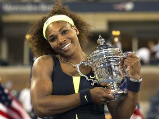 Serena apoya al US Open: «No puedo esperar para volver a Nueva York»