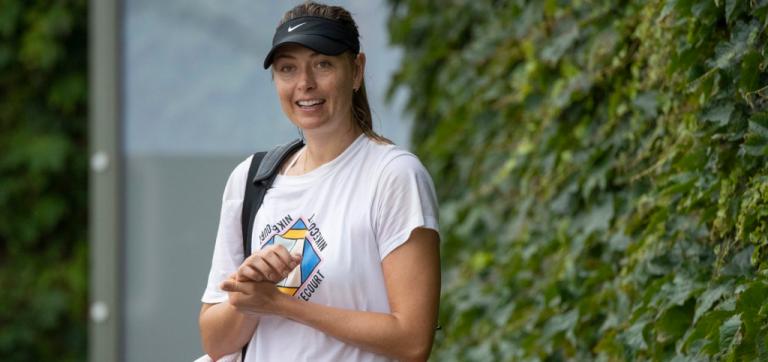Sharapova y Kerber elogian la actitud de Coco Gauff