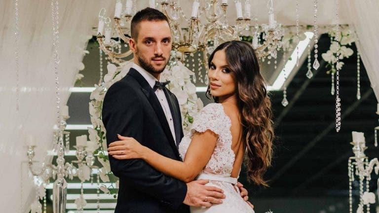 Adria Tour: Troicki y su esposa embarazada también tienen coronavirus